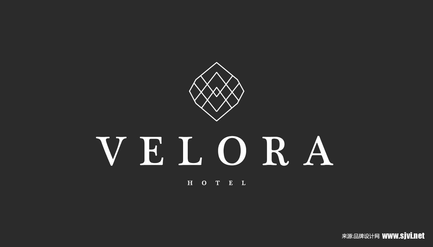 国外酒店logo设计欣赏,酒店vi设计欣赏,酒店vi设计公司 project by